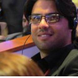 Tahir Sakhi
